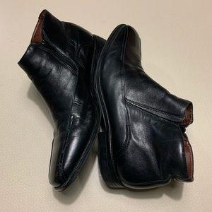 Johnson & Murphy Chelsea Boots